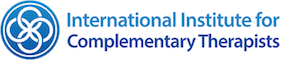 International Institute of Complementary Therapists logo